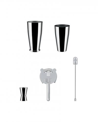 Alessi Cocktail-Set