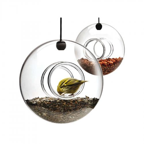 Eva Solo Futterring aus Glas
