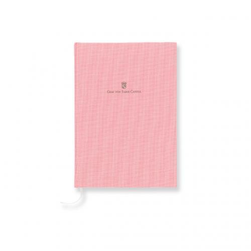 Graf von Faber Castell Buch mit Leineneinband A5 Yozakura