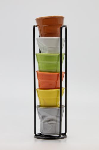Revol Ständer für Espresso Knickbecher