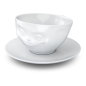 "Preview: 58 products Kaffeetasse ""Grinsend"""