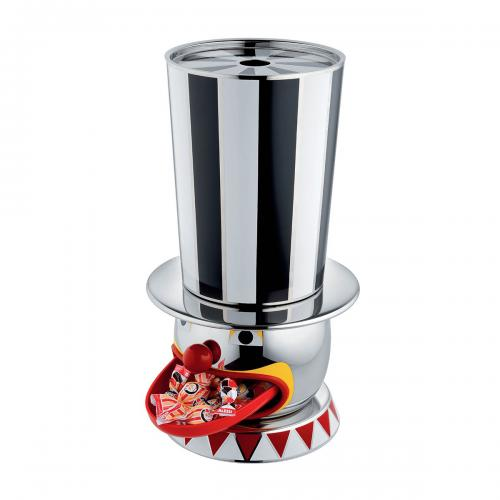 "Alessi Circus ""Candyman"" Bonbonspender (Limited Edition)"