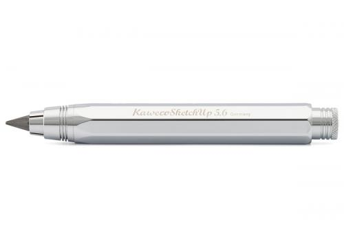 Kaweco SKETCH UP Bleistift 5.6 mm Satin Chrom