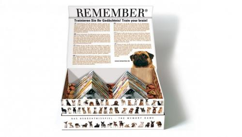 "Remember Memory ""Dogs"""