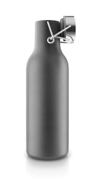 "Eva Solo ""COOL"" Isolierflasche Dark Grey"