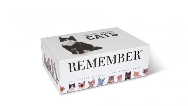 "Remember Memory ""Cats"""