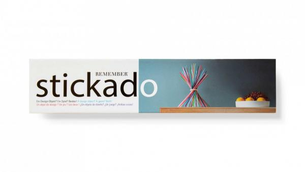 "Remember Holzspiel ""Stickado"""