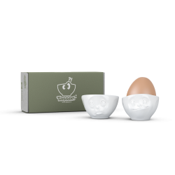 "58 products Eierbecher-Set ""Och Bitte & Lecker"""